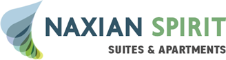 Naxian Spirit Suites & Apartments logo